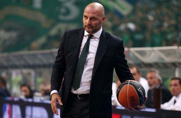 Τζόρτζεβιτς: «Είναι ομαδικός και έχει υψηλό μπασκετικό IQ»