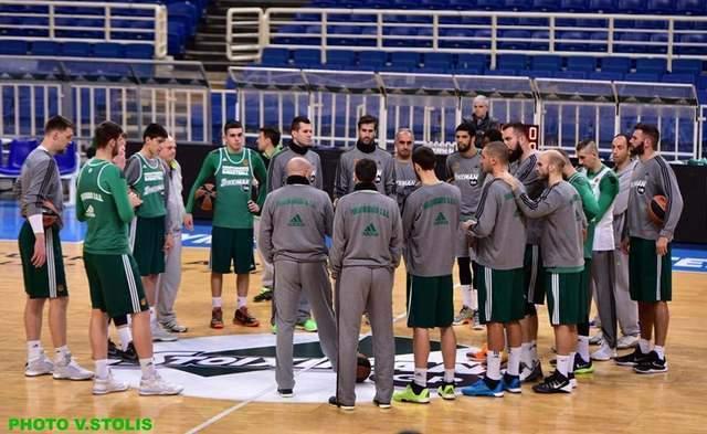 Με 13 παίκτες στην Ανδαλουσία!