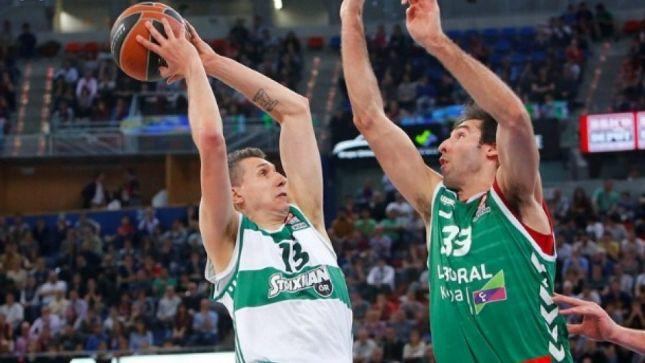 Διαμαντίδης: «Έτσι είναι το μπάσκετ»