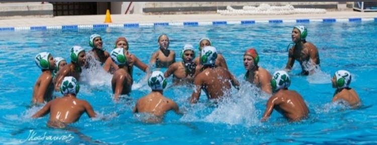 Δευτεραθλητές στο Πανελλήνιο Πρωτάθλημα