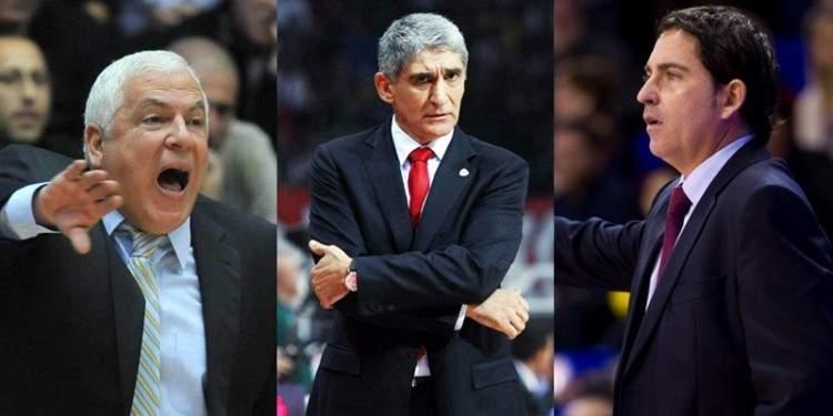 Poll: Ποιος θέλετε να είναι ο νέος προπονητής του Παναθηναϊκού;