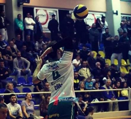 Χαραλαμπίδης: «Ήρθαμε για να κερδίσουμε»