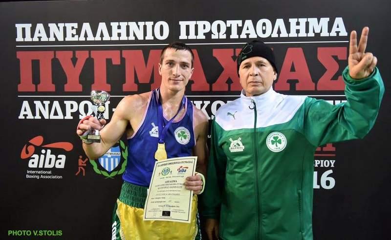 Πρωταθλητής και στη Γενική Κατάταξη ο Παναθηναϊκός!