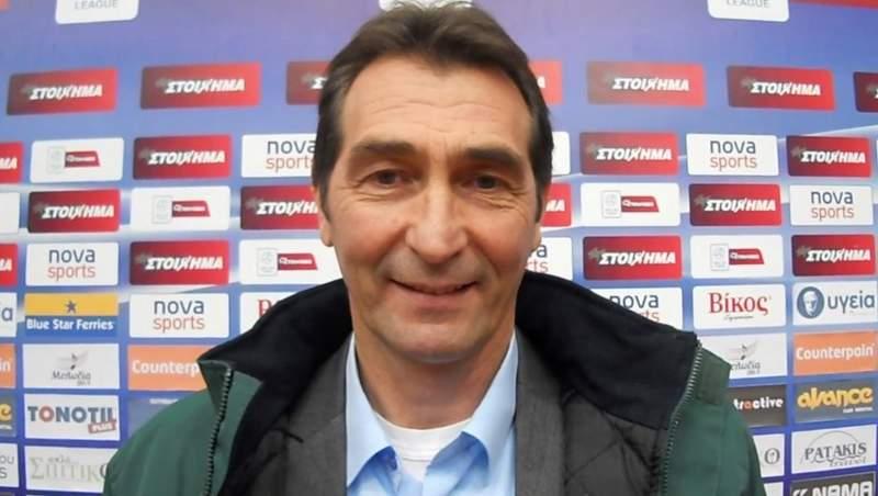 Ανδρεόπουλος: «Άλλη μια νίκη και προχωράμε» (Vid)