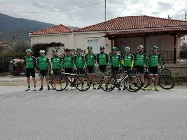 """""""Πράσινες"""" επιτυχίες και στην ποδηλασία"""