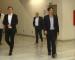 Τα είπαν εκτενώς Γιαννακόπουλος-Πασκουάλ!