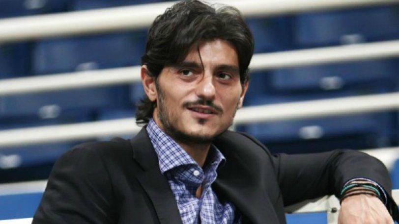 Γιαννακόπουλος: Διαψεύδει τις επαφές με τον πρόεδρο της Φενέρ