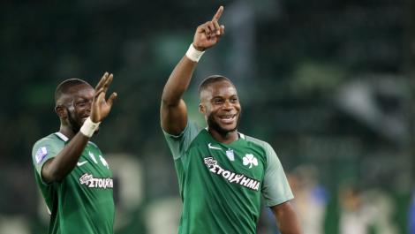 Σιλά: «Τεράστιος σύλλογος με μεγάλη ιστορία ο Παναθηναϊκός»