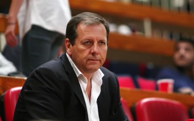 Αγγελόπουλος: «Παρεξηγημένο πρόσωπο ο Γιαννακόπουλος»!