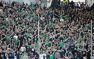 Super προσφορά της ΠΑΕ για τα εισιτήρια των δύο ματς με ΠΑΟΚ!