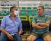 Δερμάτης στο Prasinoforos.gr: «Πιστεύω ότι θα τα καταφέρουμε – Μας λείπει ο κόσμος» (Vid)