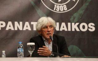 Η ερώτηση του Νίκου Γιανναρά στον Ιβάν Γιοβάνοβιτς (Vid)